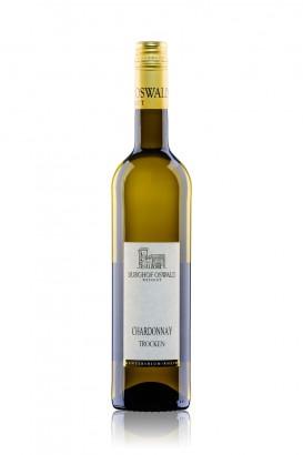Chardonnay-trocken-2016-Burghof-Oswald