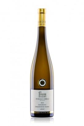 Gewürztraminer-Auslese-edelsüß-2015-Burghof-Oswald